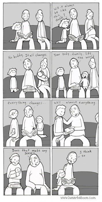 dads,parenting,change,web comics