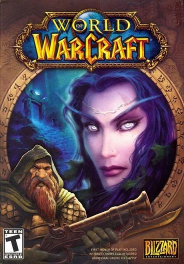 world of warcraft MMO Video Game Coverage - 8322147072