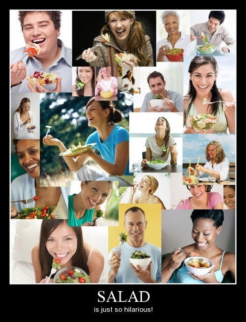 wtf food funny salad - 8322237952