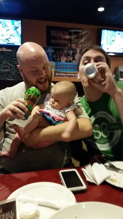 baby surge soda parenting - 8322350848