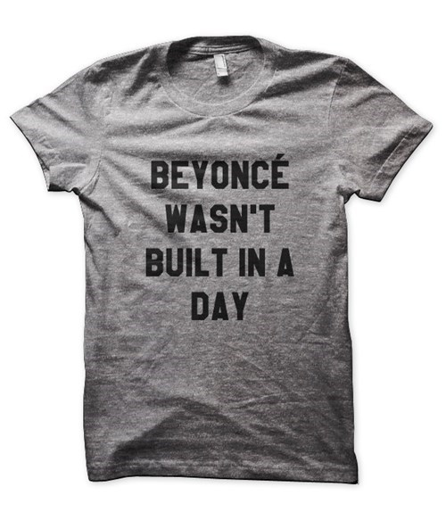 poorly dressed beyoncé t shirts - 8322364416