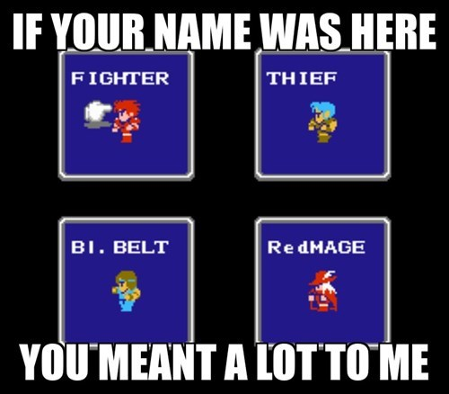 final fantasy naming - 8322419712