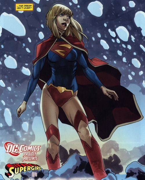 TV cbs supergirl - 8323143424