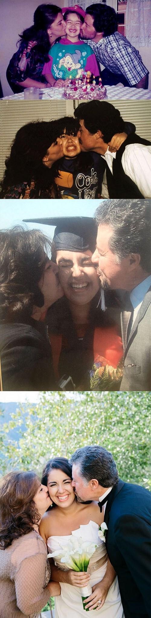 kids kisses growing up parenting - 8323207424