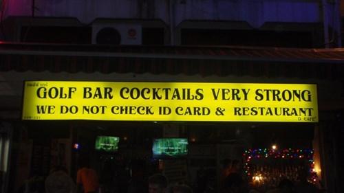 bars funny sign pub - 8323346432