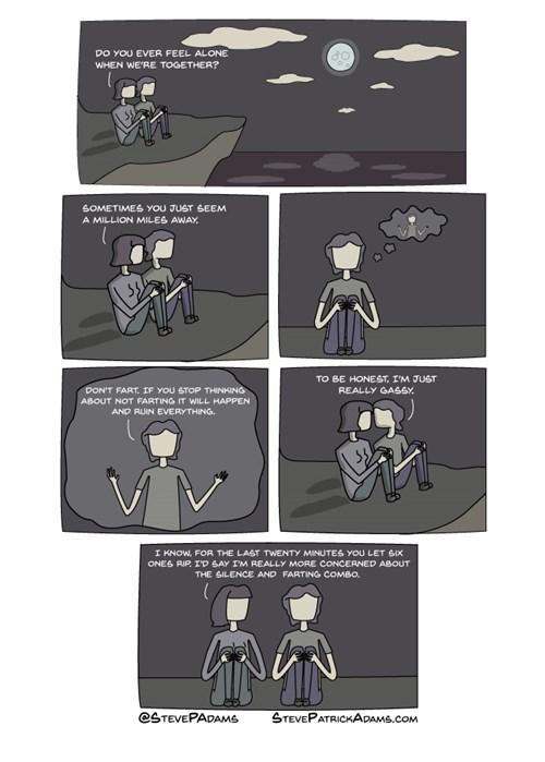 farts relationships web comics - 8323376896