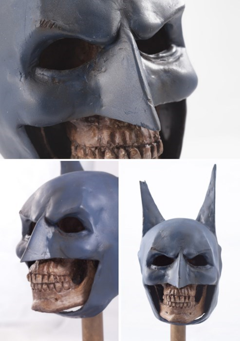 art batman statue - 8323431680