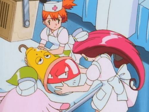 anime Pokémon nurses wtf - 8323431936