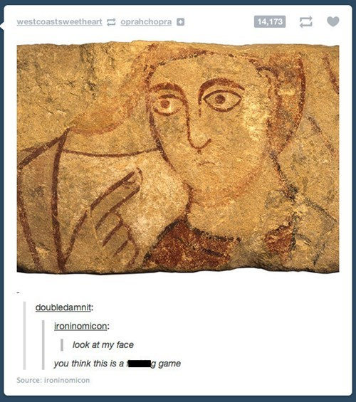 ancient history tumblr failbook