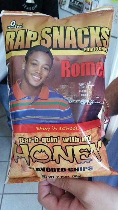 funny school wtf rap snacks - 8324687104