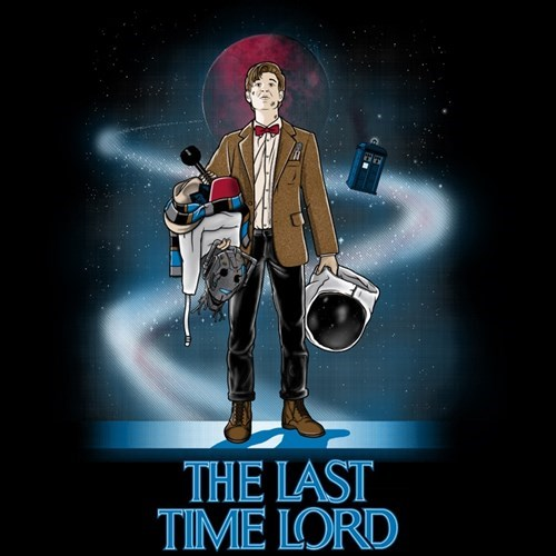 11th Doctor for sale tshirts - 8324938752