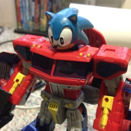 transformers toys sonic - 8325199616