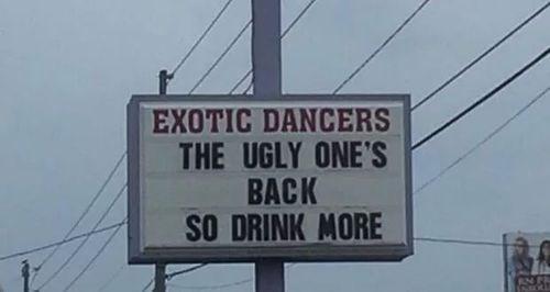 Sexy Ladies stripper drunk funny - 8326062592