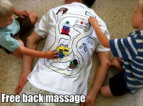 kids,parenting,massage,g rated