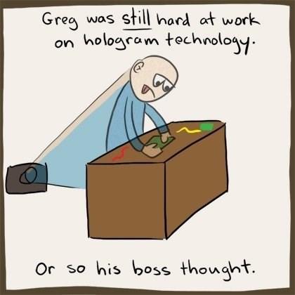 technology web comics - 8326118656