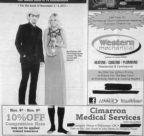 newspaper juxtaposition socks fasion - 8326313728