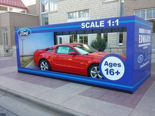advertisement cars design toys - 8326319360