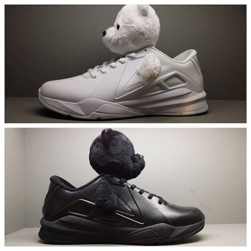 China basketball shoes metta world peace - 8326917120