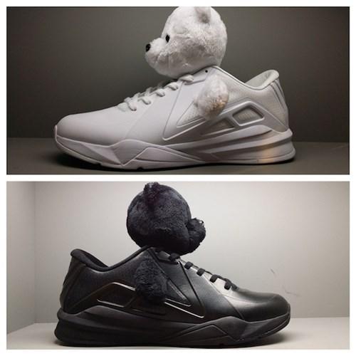 China basketball shoes metta world peace - 8326917120