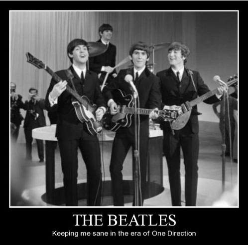 beatles sane one direction Music - 8327280640