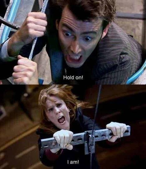 10th doctor donna noble - 8327358208