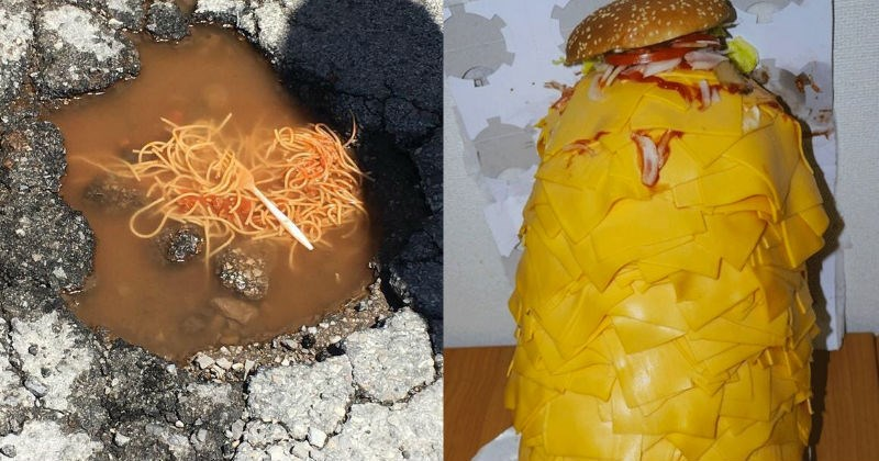 gross cursed images disgusting food - 8327941