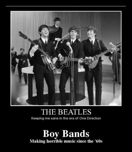 boy bands funny idiots Music - 8327957504