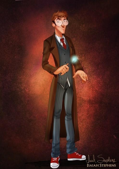 Gentleman - ISAIAH STEPHENS