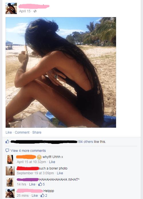 TMI,facebook