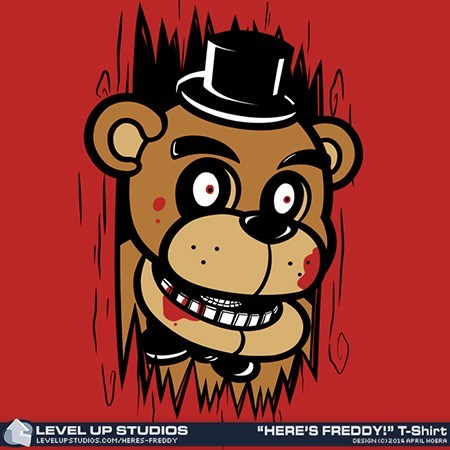 the shining for sale tshirts five nights at freddy's - 8328464640