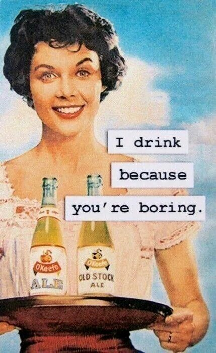 boring,drinking,good idea,funny,http-cigargal-tumblr-com-post-98350802556