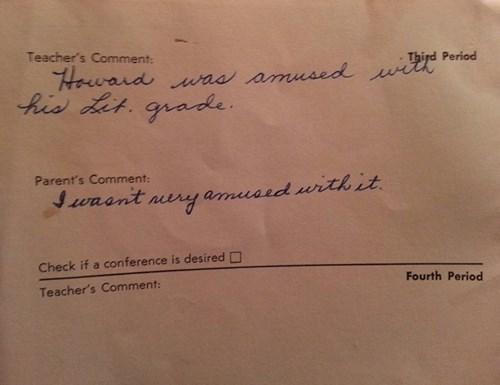 grades funny parents students - 8328694272