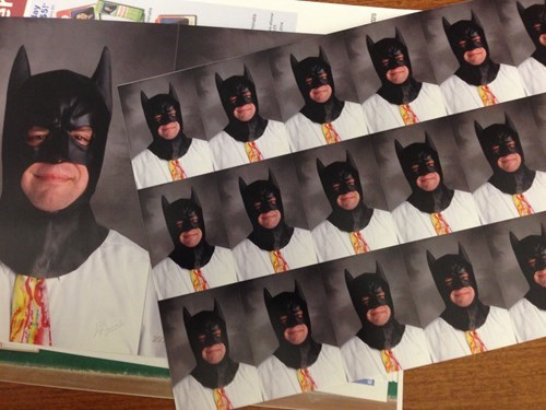 batman,funny,wtf,yearbook
