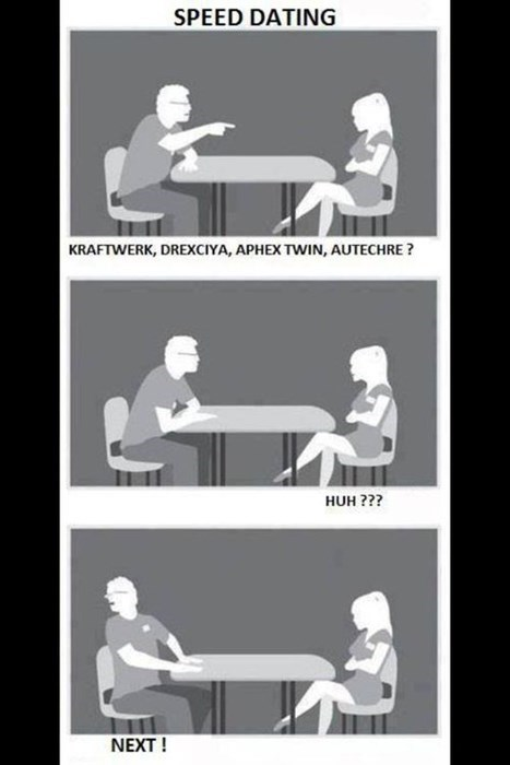 funny speed dating Music - 8328700160