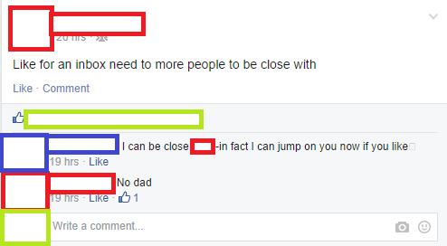 dads facebook parenting - 8329065472