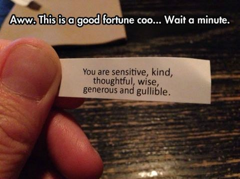 fortune cookie,fortunes