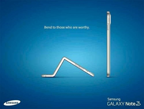 This Isn't a Real Samsung Ad... Yet
