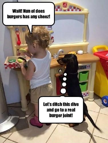 cheezburger dogs caption funny - 8329810432
