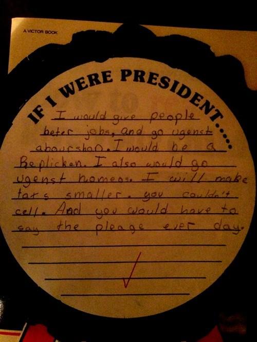 kids parenting Republicans - 8330193664