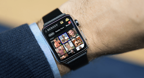 funny online dating smart watch - 8330265856