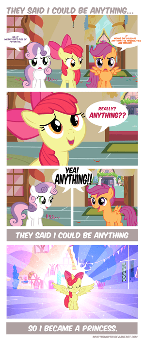 alicorn cmc web comics - 8330280192