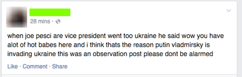 what ukraine Vladimir Putin russia failbook g rated