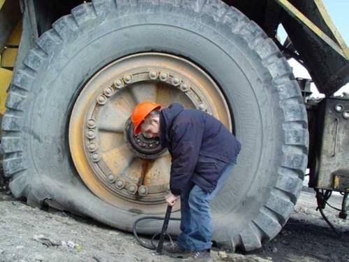 monday thru friday flat tire g rated - 8330404608