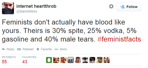 feminism hashtags twitter failbook - 8330452224