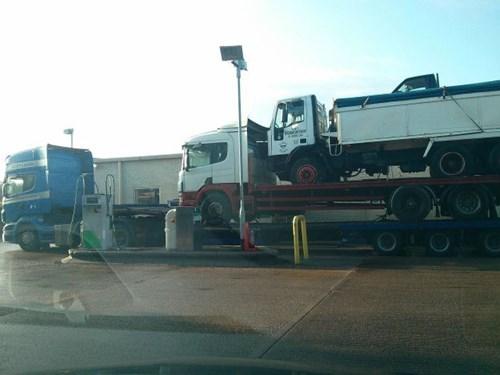 monday thru friday truck g rated - 8330485760