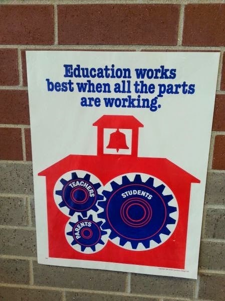 education funny sign g rated School of FAIL - 8330542336