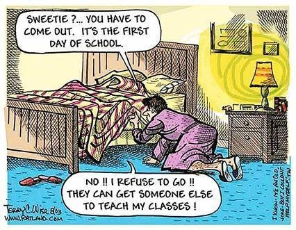 back to school,funny,teachers