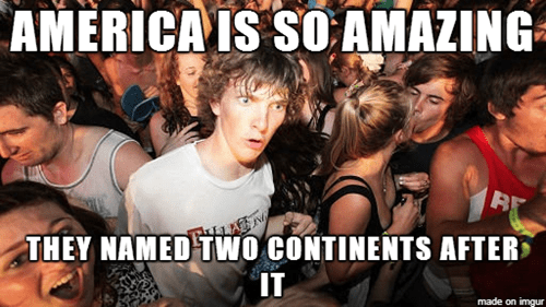 america,sudden clarity clarence