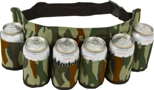 beer hammock fanny pack funny - 8332329216