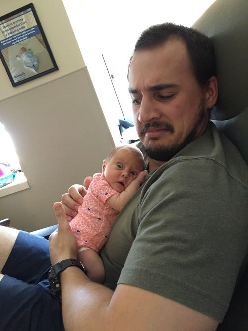 baby,dad,expression,parenting,g rated